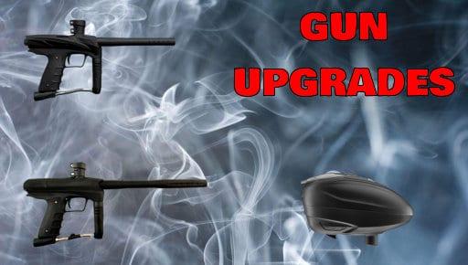 Gun Upgrades